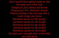 Elton-John-Someone-Saved-my-life-tonight-lyrics