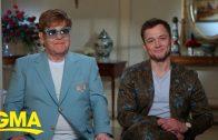 Elton-John-reveals-emotional-message-behind-Rocketman-film-GMA