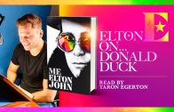 Elton-John-on-That-Donald-Duck-Outfit-Me-Book-Extract